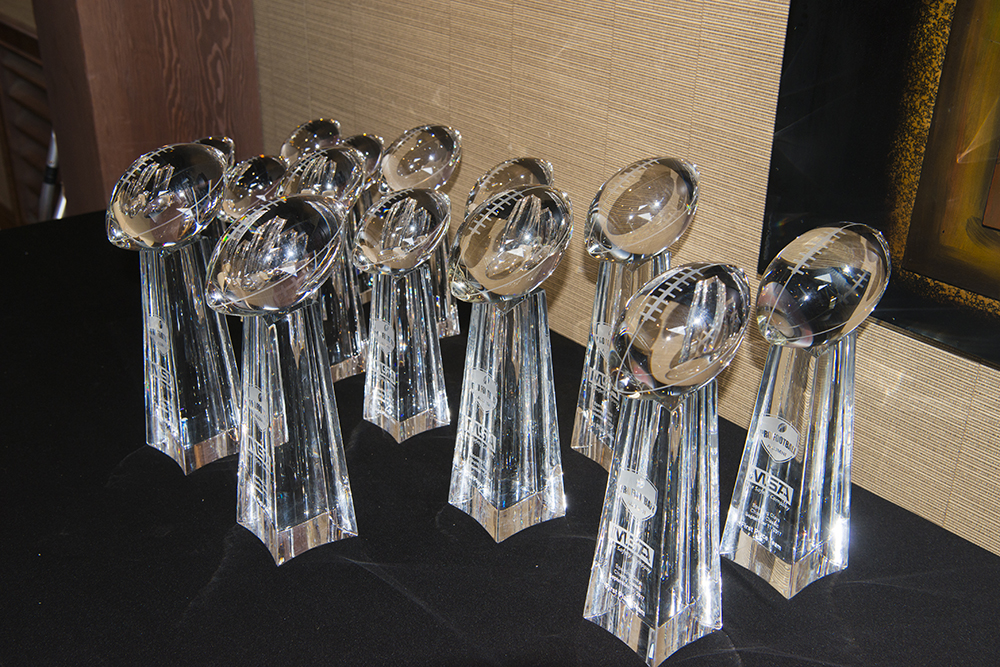 SS Trophies